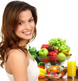 Natural Colon Cleansing: Using A Fruit And Vegetable Diet To Detoxify The Large Intestine.