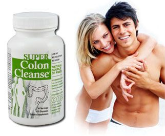 Health Benefits of Using Super Colon Cleanse.