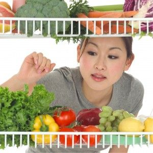 Colon Cleanse Foods: raw fruits and vegetables, whole grains, seeds and water.