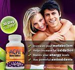 Acai Berry Select for Weight Loss.