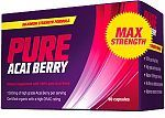 Pure Acai Berry Max Weight Loss Supplement Review.