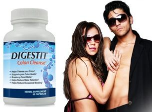 Digestit Best Colon Cleanse Product.