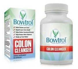 Bowtrol Colon Cleanser For the Treatment of Irritable Bowel Syndrome.