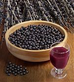 Acai Berry Antioxidants.