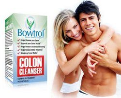 Bowtrol - Best All-natural colon cleanser.