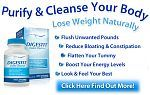 Digest It complete colon cleansing program - Purify and cleanse your body and lose weight naturally!